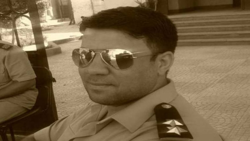 النيابة تكشف تفاصيل التحقيقات في مقتل «ضابط قليوب»