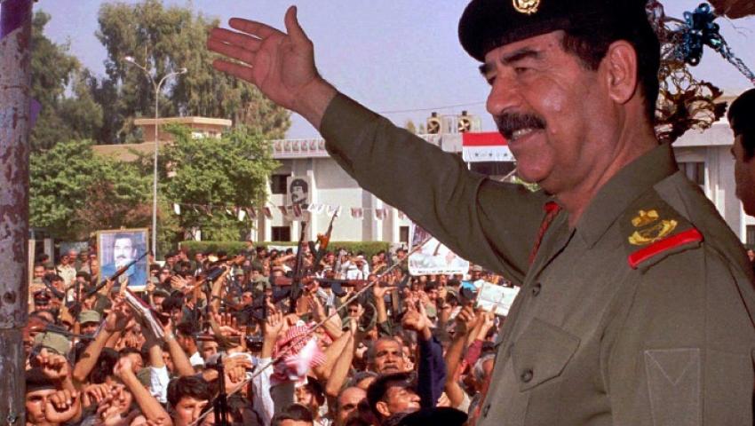 تليجراف: بريطانيا تمنح اللجوء لطبيب صدام المتهم بجرائم إنسانية