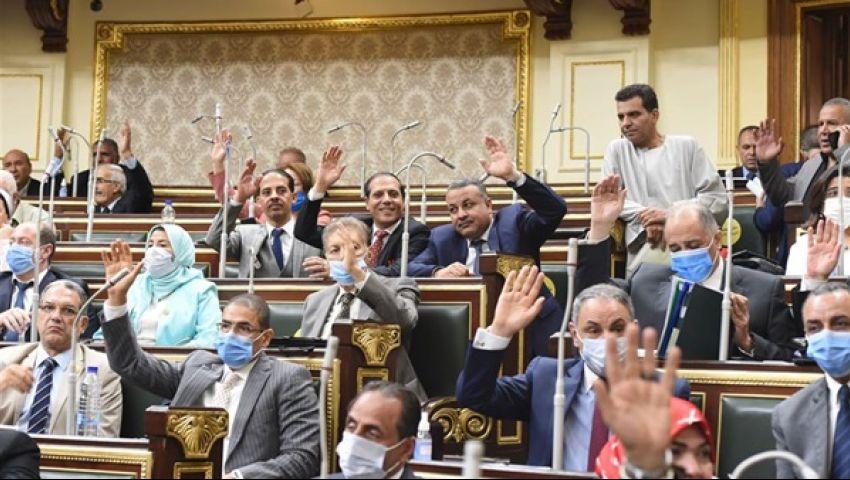 مجلس النواب يوافق نهائيا على قانون التجارب السريرية