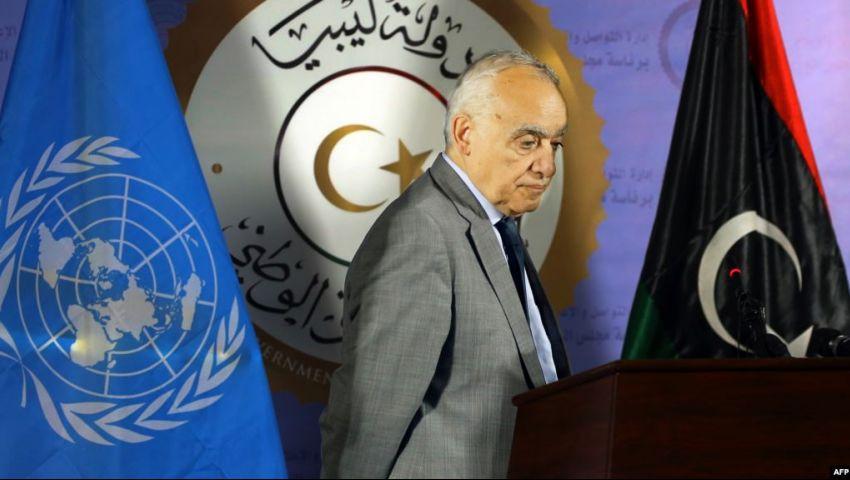 بعد تنديده بالحرب في ليبيا.. هل يستجيب العالم للمبعوث الأممي؟