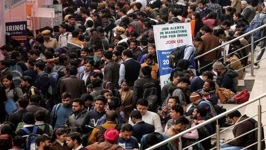 واشنطن بوست: في الهند.. أزمة الوظائف أسوأ مما يتخيله الجميع