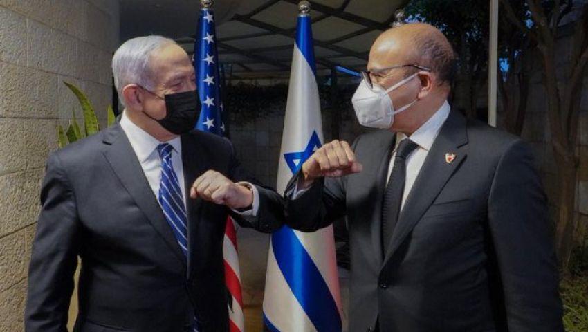 فيديو| الزياني في تل أبيب لتشجيع «إسرائيل» على الاستثمار بالبحرين