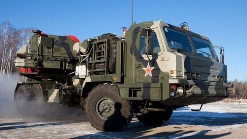 موسكو تبدأ في إنتاج إس 500.. ماذا تعرف عن أقوى دفاعات الروس؟