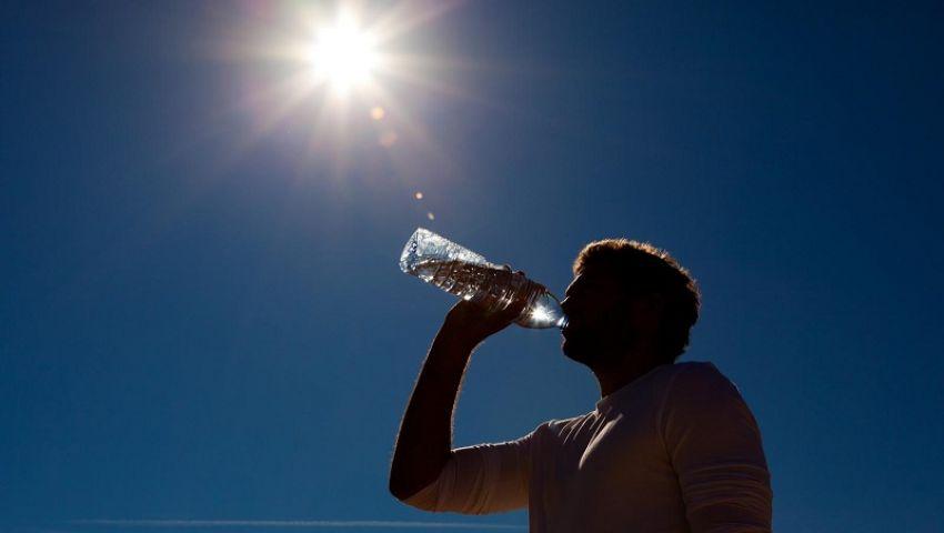 فيديو: شديد الحرارة.. تعرف على طقس الجمعة 26 رمضان