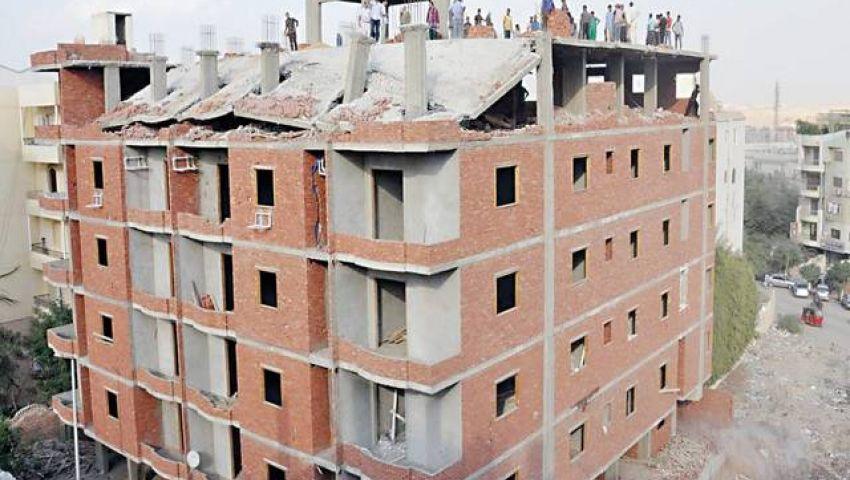 فيديو| شروط البناء بعد انتهاء مدة وقف التراخيص