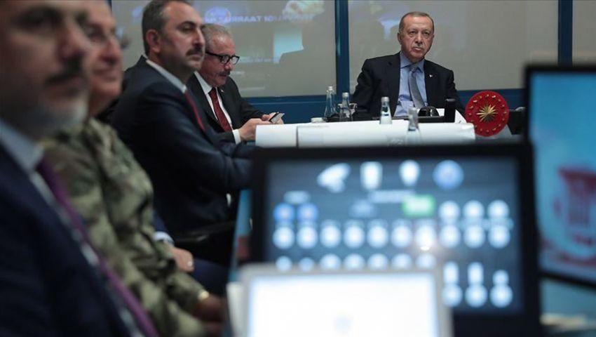 «نبع السلام».. هجوم تركي يدفع ثمنه أكراد سوريا «المدنيون»