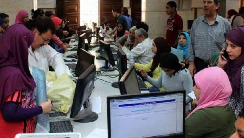 التعليم العالي تعلن نتائج تقليل الاغتراب لطلاب الشهادات الفنية
