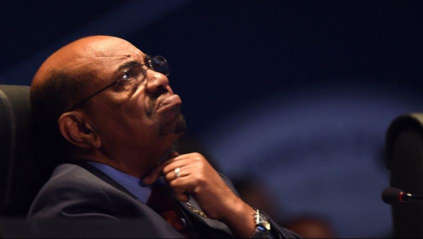 اعتقال نائب الرئيس السوداني السابق عمر البشير