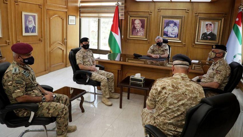 فيديو| إصابات كورونا «صفر» في الأردن..والحكومة: الخطر مازال قائمًا