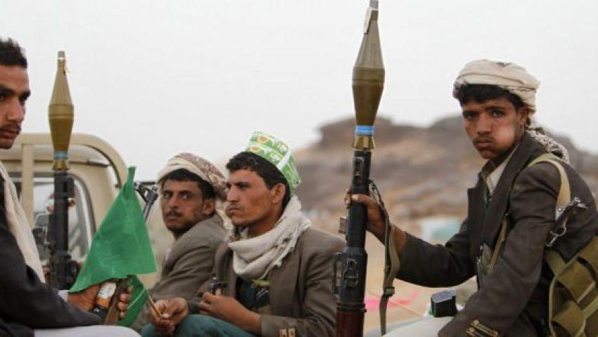 وزير يمني يوضح تأثير الهجوم الحوثي ضد المطار السعودي على جهود السلام