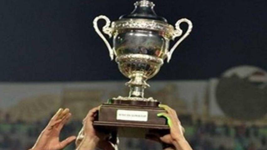 لجنة المسابقات تعلن عن موعد نهائي كأس مصر