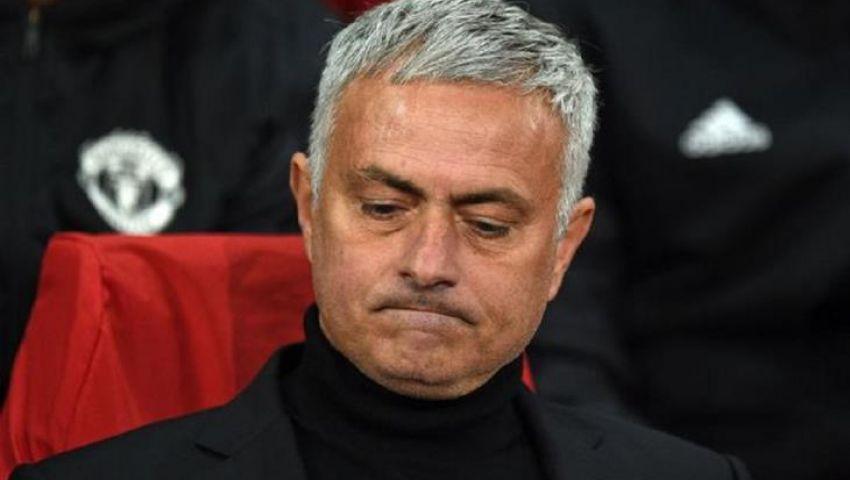 بعد الخسارة أمام ليفربول.. هكذ علق مورينيو على مستقبل الشياطين الحمر