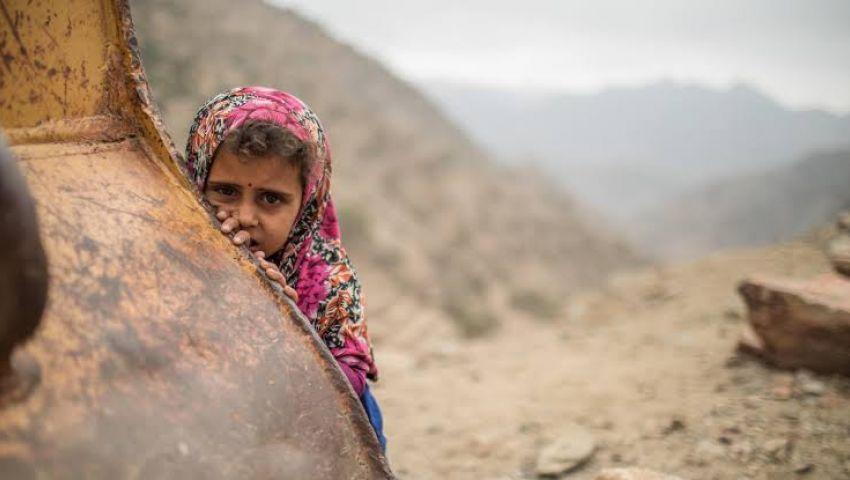 بالفيديو| أطفال اليمن.. أرقام مفزعة خلال سنوات الحرب