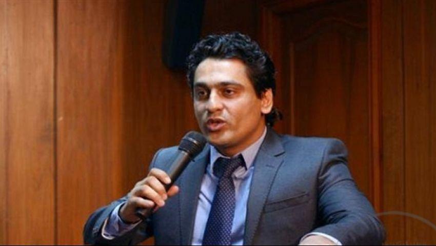 أيمن عبد المجيد بعد حكم حبس قلاش: لا تعليق على أحكام القضاء