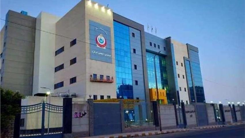 بلاغ للنائب العام ضد مدير مستشفى العجمى.. تعرف على السبب