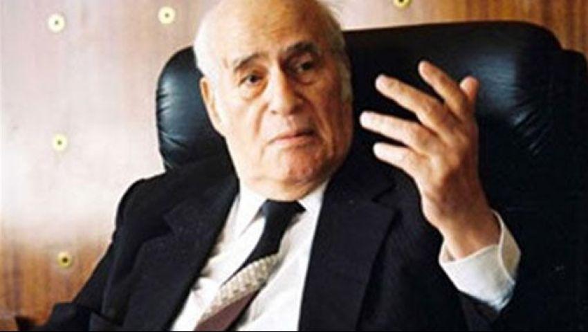 الكاتب الصحفي مصطفى أمين.. دنجوان ومتهم بـ «الجاسوسية»