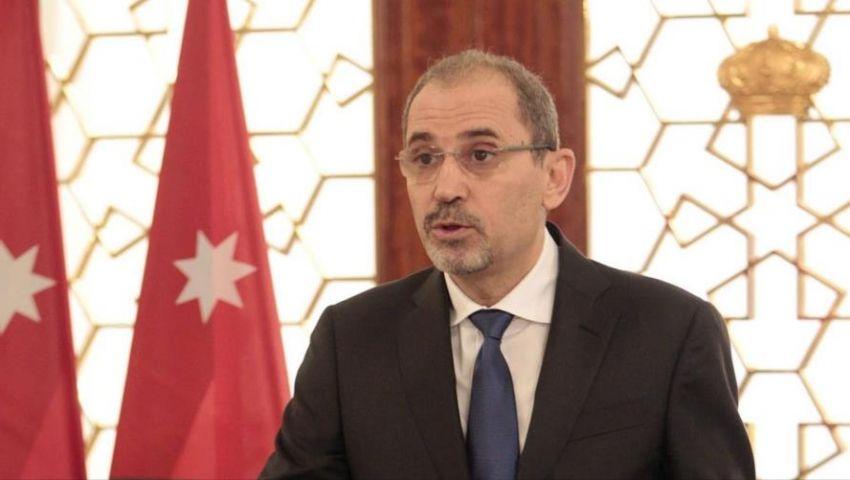 الأردن: أي طرح اقتصادي لن يكون بديلًا لحل الدولتين