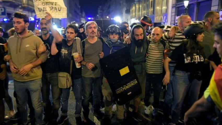 الفرنسية: مخاوف إسبانية من تأثير أزمة كتالونيا على الانتخابات العامة