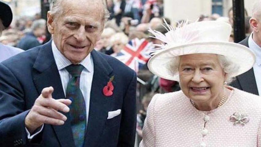 زوج ملكة بريطانيا يسلم رخصة القيادة «طوعًا» بعد حادث تصادم