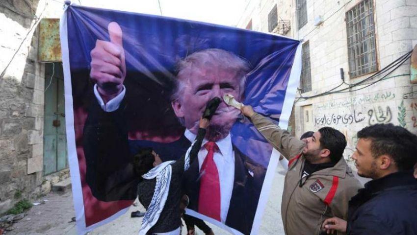 بعد عام من الصمت.. مبعوث ترامب يلجأ إلى «دبلوماسية تويتر» للتواصل مع الفلسطينيين