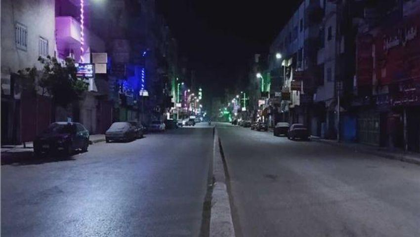 فيديو| «بنت الجيران» فى شرفات المعادي..مصريون يتحدون الحظر والخوف