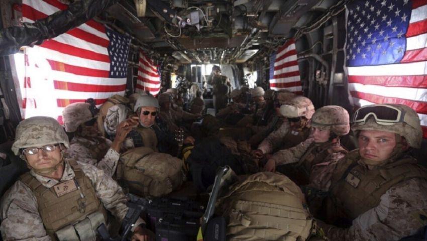 البنتاجون: انتحار 498 جنديا بالجيش الأمريكي في 2019