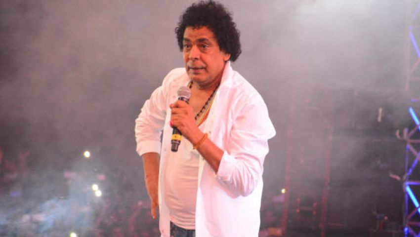محمد منير يحتفل بألبومه «وطن».. وهذه أسعار التذاكر