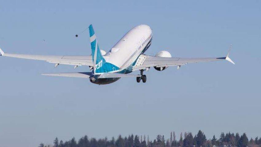 «737 ماكس».. تعديلات شاملة  تفك الحظر عن  طراز بوينج المُجمَّد