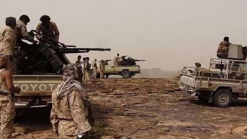 مأرب تتحول إلى «محرقة».. الحوثي يقامر لتعزيز أوراق التفاوض
