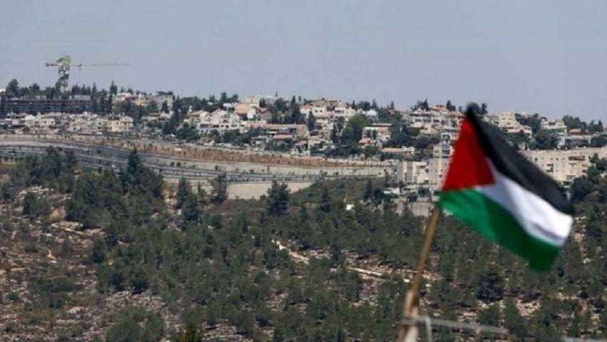 إجراء أمريكي جديد ضد فلسطين