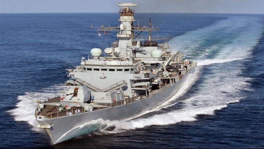 وسط توتر الأجواء.. الصين ترفض استقبال سفينة حربية أمريكية