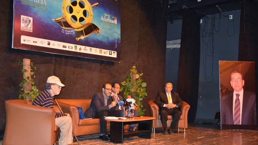 115 فيلمًا بدورة مهرجان الإسماعيلية الدولي للأفلام التسجيلية الـ 19