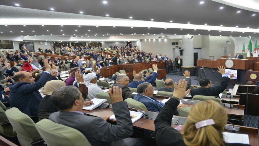 الجزائر.. البرلمان يباشر إجراءات رفع الحصانة عن أمين عام حزب بوتفليقة