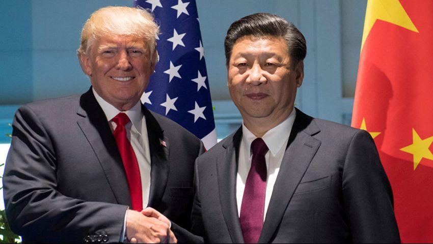 لا نريد حربًا.. أول تعليق للرئيس الصيني على الاتفاقية المحتمة مع ترامب