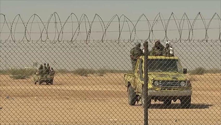 السودان وإريتريا يتفقان على فتح الحدود بينهما