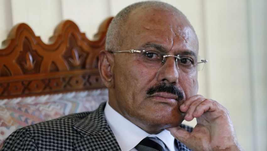 اليمن.. صالح يدعو إلى حوار مباشر لعودة الاستقرار