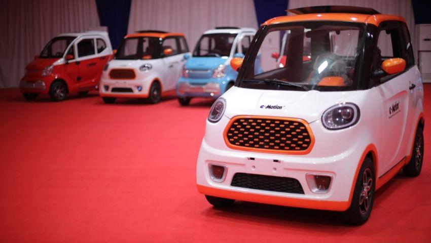 خطة لإنتاج 25 ألف سيارة كهربائية.. وخبراء:امتلاك التكنولوجيا ضرورة