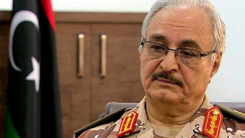 جنرال عملية تحرير طرابلس..من هو خليفة حفتر؟