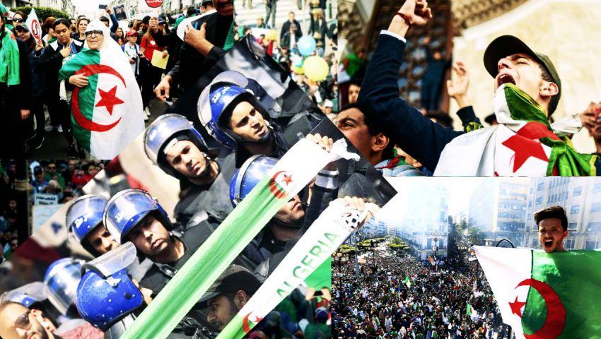 الجزائر تتجرع الألم.. قصة «النصف ثورة» في بلد المليون شهيد (ملف)