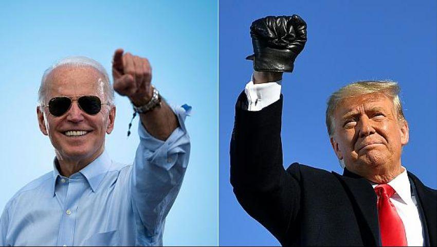 رسميًا.. ولاية ميتشجان تصادق على فوز بايدن في الانتخابات الرئاسية