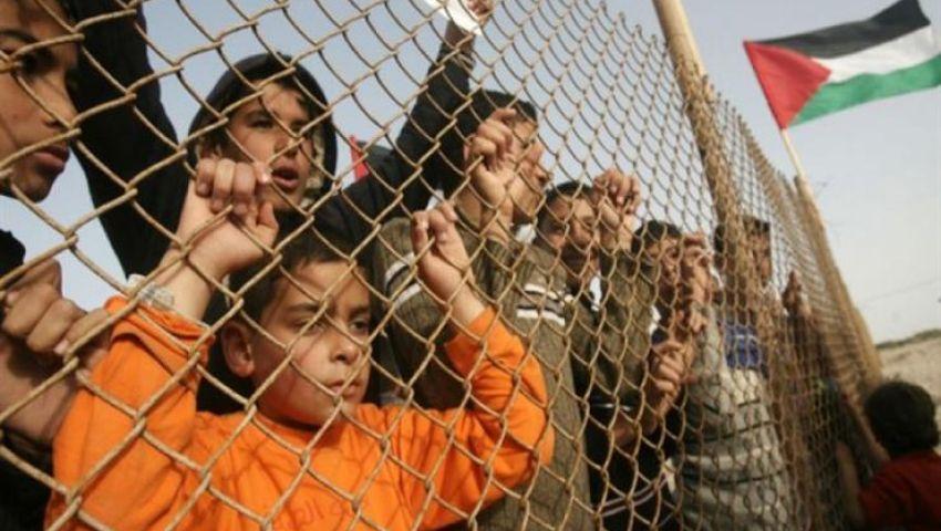 الأزمة المالية الفلسطينية.. التحديات تخنق قطاع غزة «المحاصر»