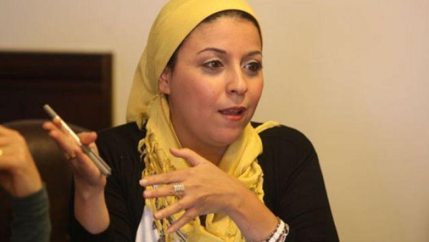 إسراء عبد الفتاح ساخرة: منع إذاعة حلقة هشام جنينة من توصيات مؤتمر شرم الشيخ