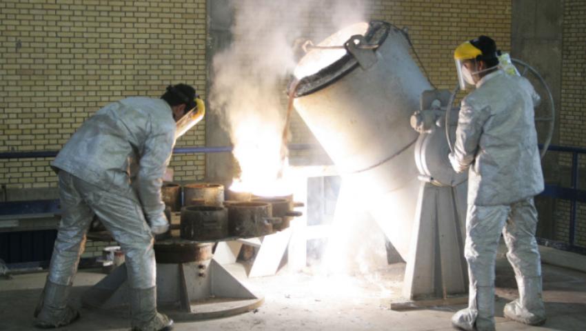 الطاقة الذرية تحذر العالم: إيران تركب أجهزة طرد مركزي متطورة