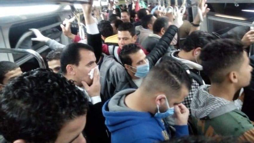 فيديو| مشاهد في أول أيام حظر التجوال.. مواطنون بين معركة أكل العيش والوباء