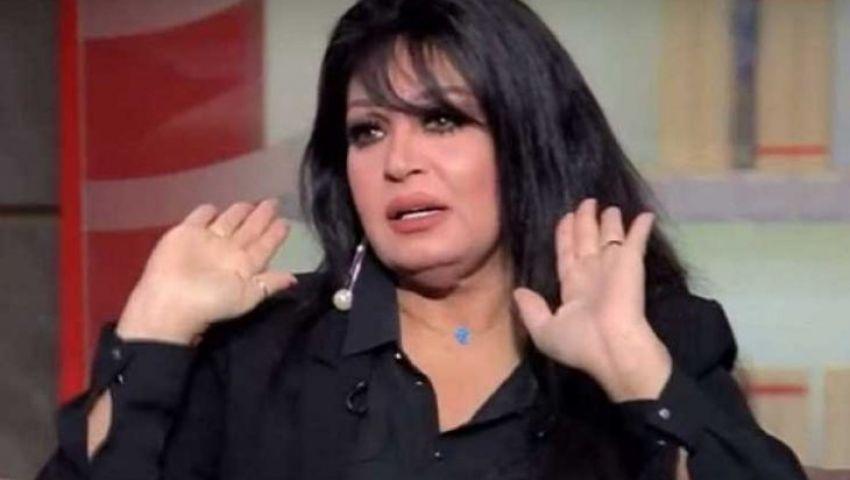 فيديو| «الموضوع صعب».. فيفي عبده تكشف حقيقة إصابتها بكورونا