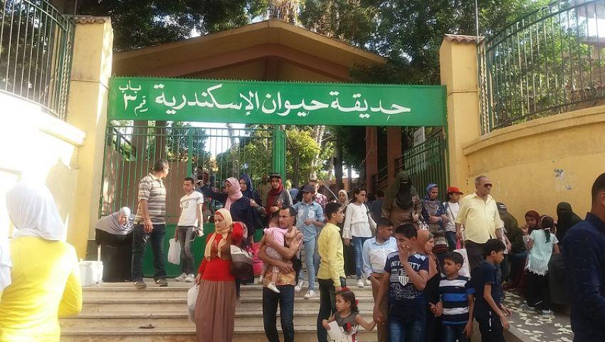 بالصور والأسعار  5 أماكن يمكنك زيارتها خلال «شم النسيم» بالإسكندرية