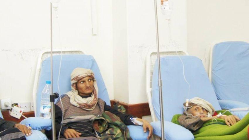 تفشي الأمراض القاتلة.. الكلفة الأبشع لحرب اليمن المستعرة