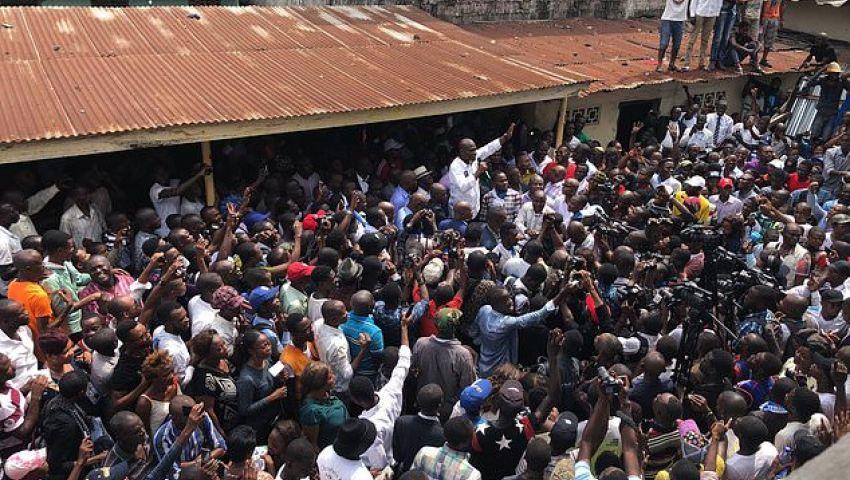 أسوشيتدبرس: الصراع على نتائج الانتخابات الرئاسية في الكونجو.. كابيلا المستفيد
