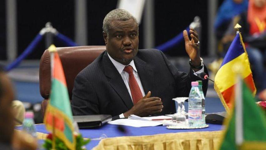 الاتحاد الإفريقي: الحوار هو المخرج الوحيد لأزمة جنوب السودان