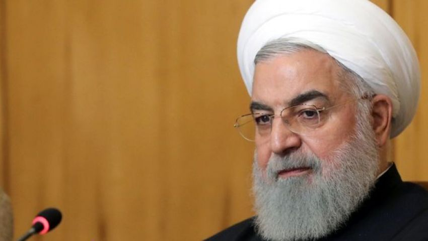 مستشار روحاني للولايات المتحدة: خفِّفوا العقوبات لتجنُّب الحرب